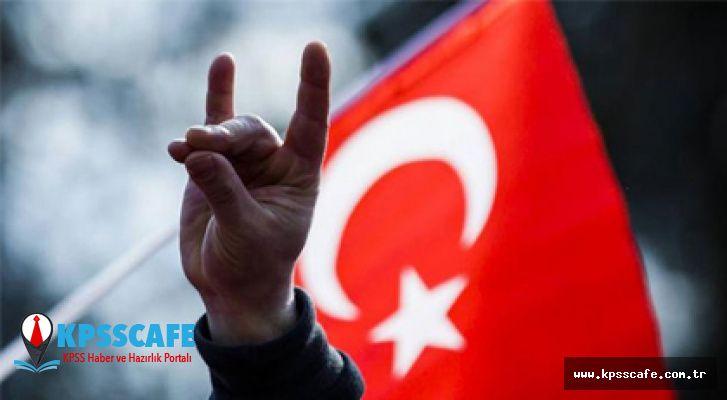 MHP O Teşkilatı Kapattı: Birbirlerine saldırınca teşkilat kapatıldı