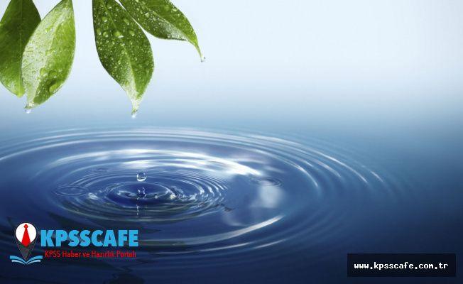 Korkutan Tehlike… Sularımız Yok Oluyor!
