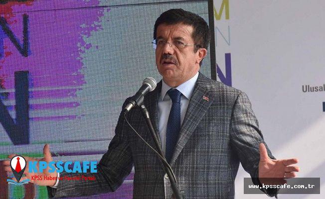 Zeybekci'den 'kiralık uçak' açıklaması
