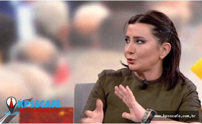 Sevilay Yılman: İsmail ortak yayın öncesi ben ve Aziz Yıldırım'la olan randevusunu 'Yanlış anlaşılır' diye iptal etti