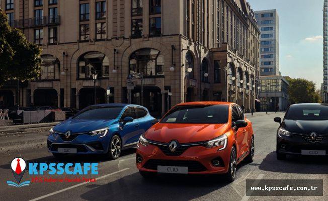 Yeni Renault Clio Clio'ların En İyisi