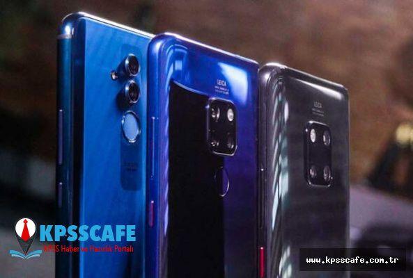 Huawei telefon sahiplerine önemli uyarı! Resmen geliyor