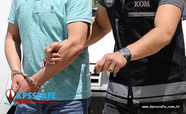 'Sınav Jokerleri'ne Polis Baskını!