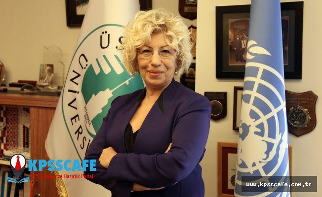 """Prof. Dr. Sevil Atasoy: """"Bağımlı her bireyin tedavi, rehabilitasyon ve bakım hakkı vardır"""""""