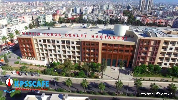 Mersin'de şüpheli ölümler! 14 kişi hastanelik oldu, 5'ü öldü