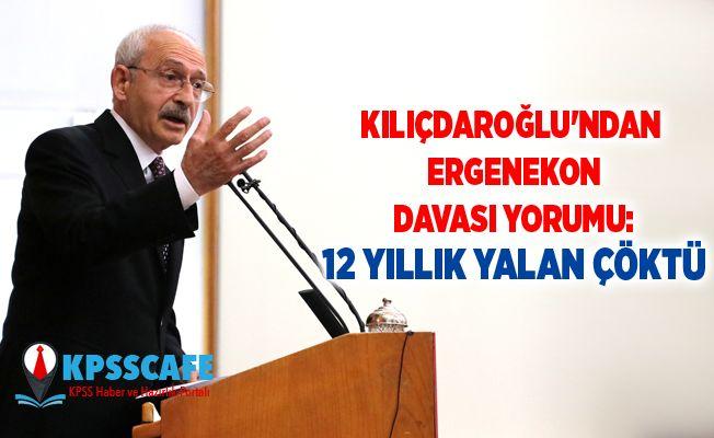 Kemal Kılıçdaroğlu'ndan Erdoğan'a referandum çağrısı