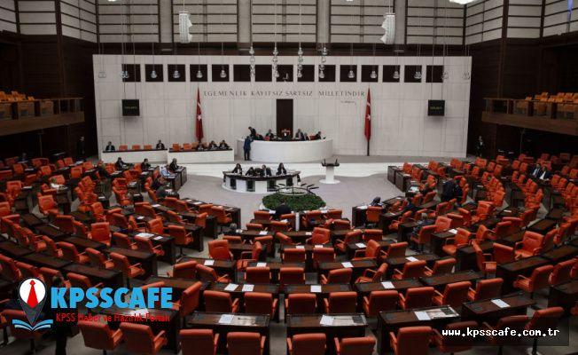 İYİ Parti'nin TRT önergesi AK Parti ve MHP oylarıyla reddedildi