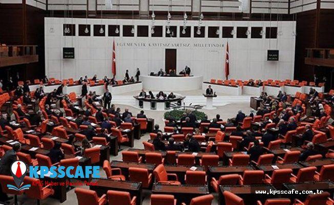 TBMM'de AK Parti ile CHP arasında Libya tartışması