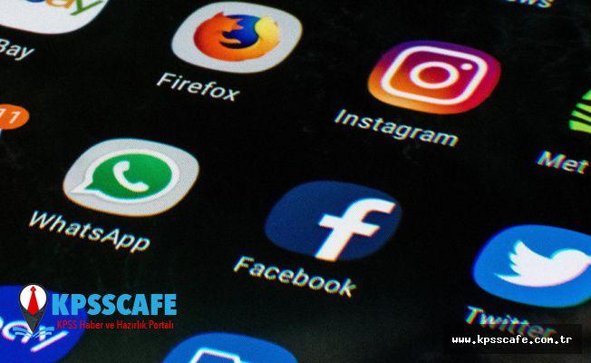 Facebook, İnstagram ve Whatsapp Çöktü!
