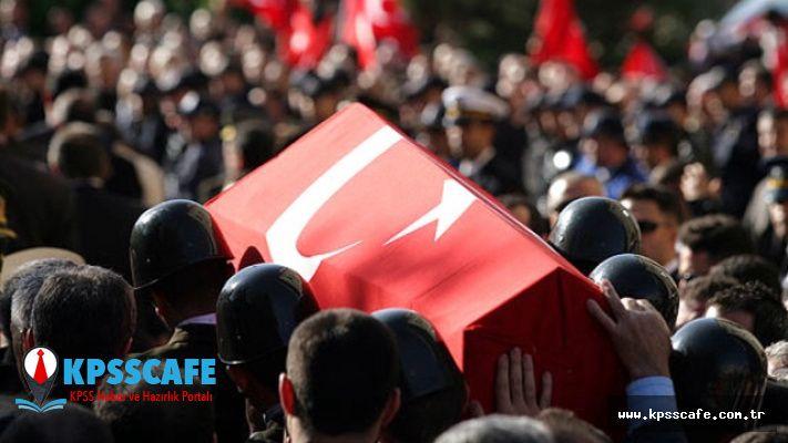 Kırıkkale'ye şehit ateşi düştü:1 şehit, 2 asker yaralı