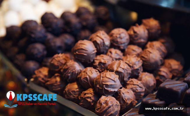 Dr. Gönül Ateşsaçan: Çikolatanın Saymakla Bitmeyen Faydaları Var