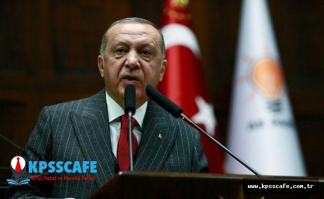 Erdoğan, AK Partili belediye başkanlarıyla buluştu