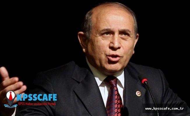 Burhan Kuzu'dan Gül, Davutoğlu ve Babacan'a çağrı