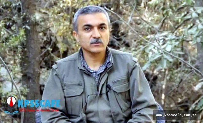 Kandil'de bir ilk ! PKK'nın üst düzey yöneticisi etkisiz hale getirildi