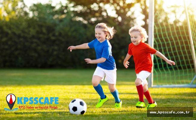 Anne babalar dikkat! Hangi yaşta, hangi spor? SPORDA BAŞARININ 8 PÜF NOKTASI