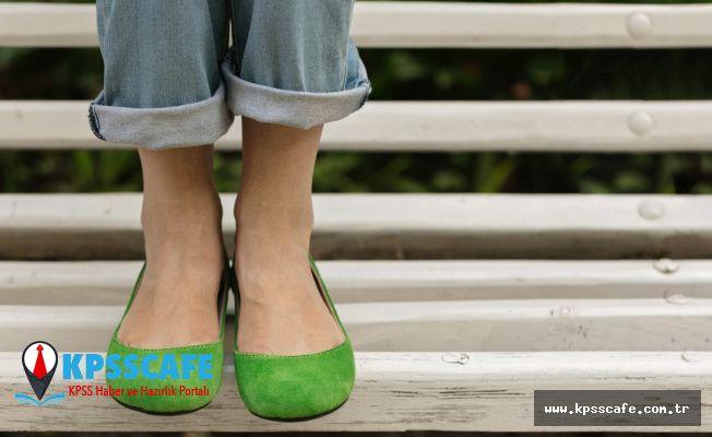 Ayak Sağlığınızı Korumak İçin Babet Ayakkabıları Sürekli Kullanmayın