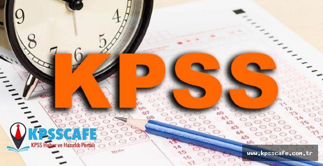 KPSS Lisans Alan Bilgisi sınav giriş belgesi   KPSS sınav yeri sorgulama