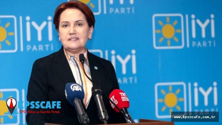Meral Akşener'den yeni parti yorumu