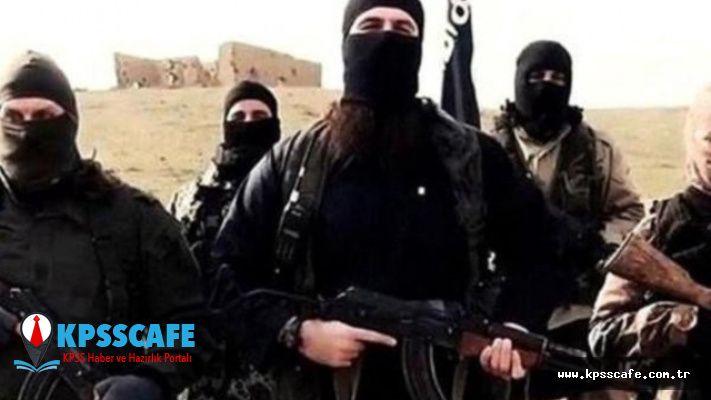 IŞİD'ten Türkiye'ye yeni tehdit !