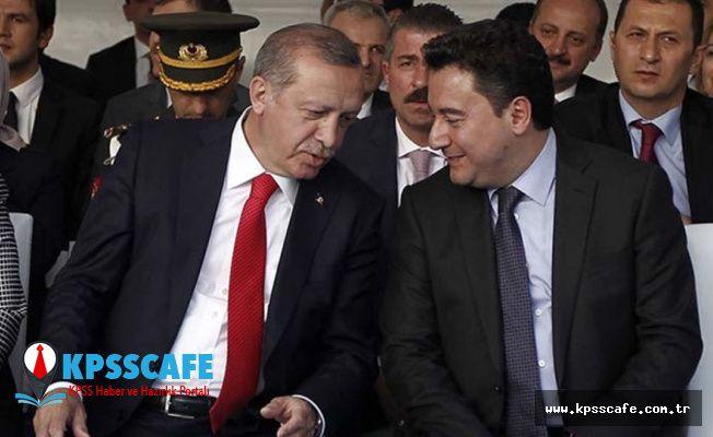 Erdoğan: AK Parti'den hiçbir arkadaşımın bunlarla hareket edeceğini düşünmüyorum