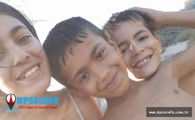 Kıbrıs yasta: Aynı aileden 4 kişi boğuldu