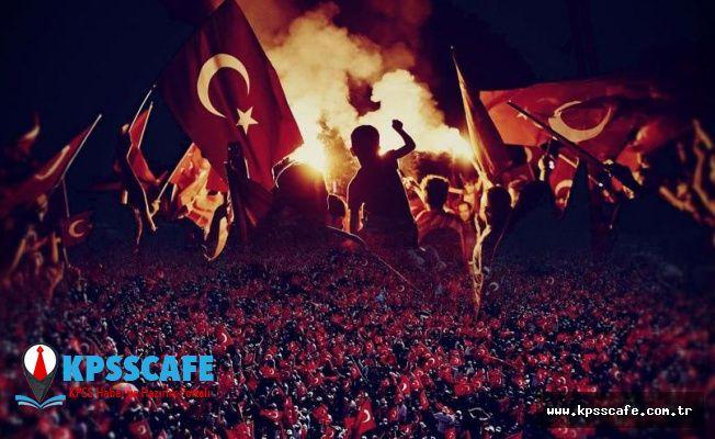 15 Temmuz Darbe Girişiminin Türk Dış Politikasına etkisi