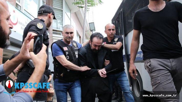 Adnan Oktar'a 6 yaşındaki kıza taciz suçlaması