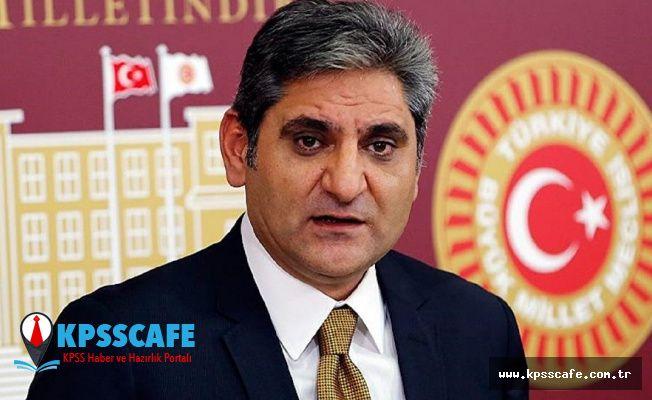 CHP'li Erdoğdu: Borç yapılandırma fonu kurulmalı