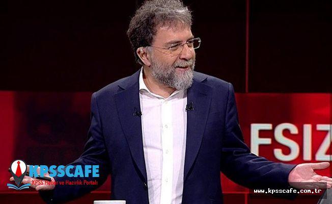 Ahmet Hakan: Yok makama geliyormuşum, yok toplantıya çağrılmışım, tek harfi bile doğru değil
