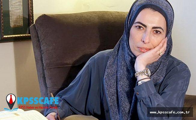 'Nihal Olçok, CHP'li Özel'den gelen cümleden duyduğu memnuniyeti dile getirdi'