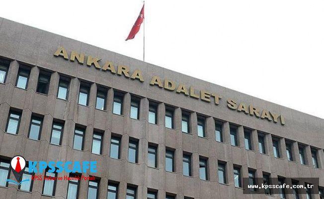 Ankara'da bir baba, üsteğmen olan oğlunu adliyeye götürdü: 'Örgütten kurtarın, imam peşini bırakmıyor'