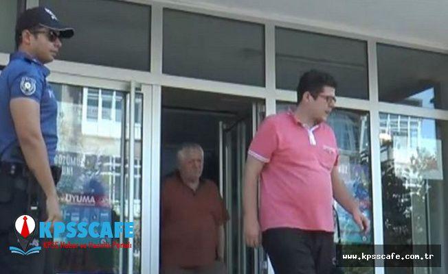 15 Temmuz darbe girişimini övgüden gözaltına alınan CHP'li başkan serbest bırakıldı
