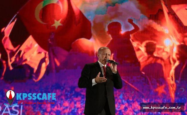 Selvi: Erdoğan, FETÖ'nün siyasi ayağı değil, siyasi hedefidir