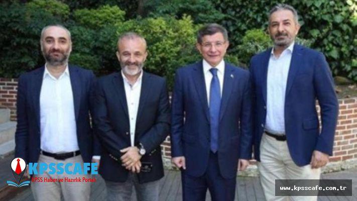 Davutoğlu söyleşisi sonrası o gazeteci işten kovuldu!