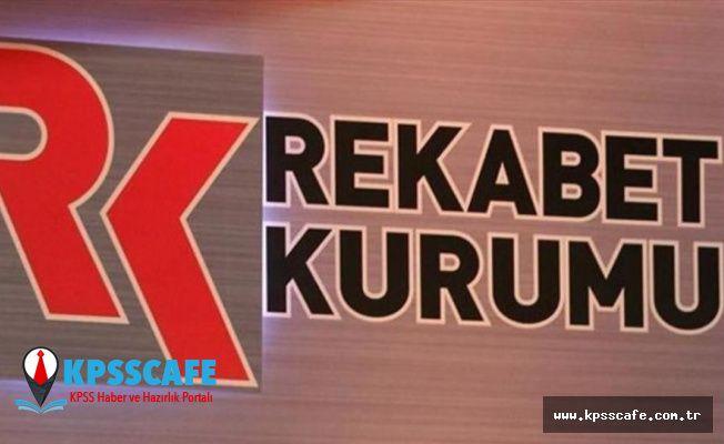 Rekabet Kurulu'ndan TÜRSAB ve Biletix'e soruşturma