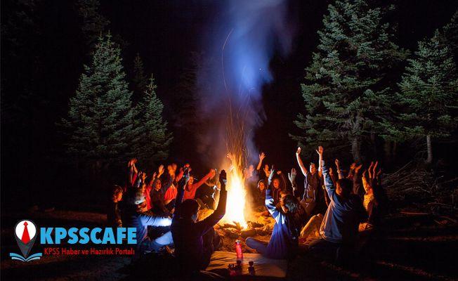 Geleceğin Yıldızları'ndan vizesiz uluslararası yaz kampı