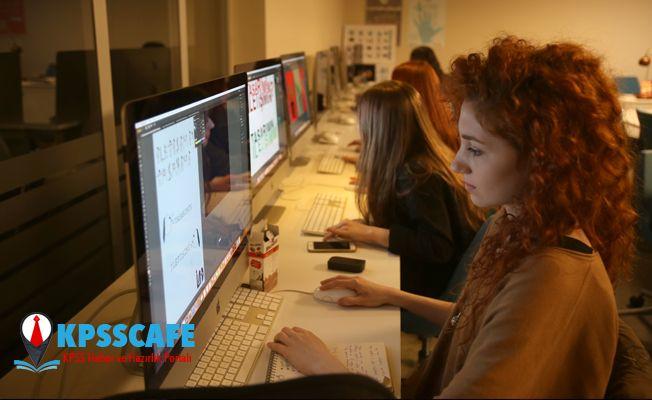 Çizgi Film ve Animasyon Bölümü ilk öğrencilerini alacak