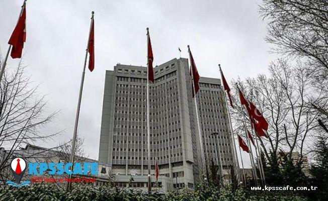 FETÖ'den tutuklanan 15 diplomat itirafçı oldu: Cevapları işaretlenmiş 100 soru verildi