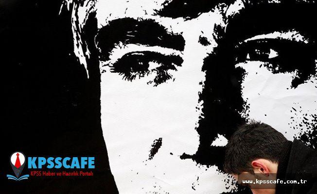 Hrant Dink davasının firari sanığı Tuncay Uzundal İzmir'de yakalandı
