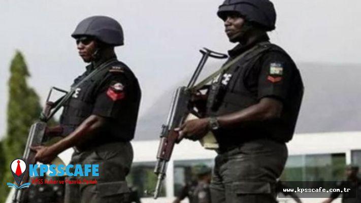 Nijerya'da kaçırılan 4 Türk vatandaşı kurtarıldı!