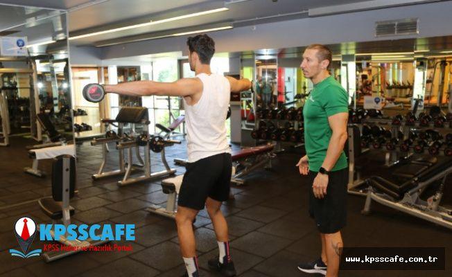 Gelişme çağındaki bireyler için vücut egzersizlerinin önemi