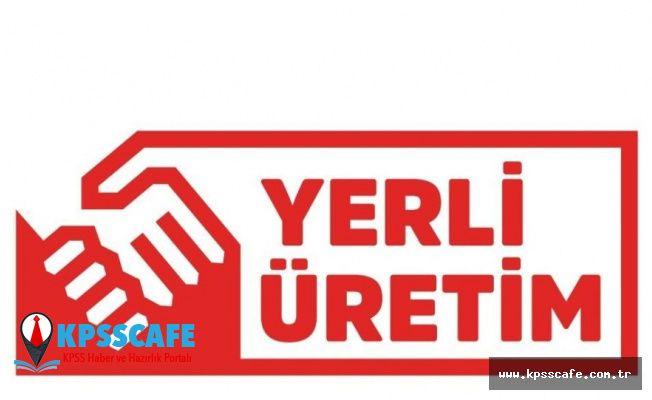 Yerli üretim logolu etiketlerde düzenleme: Üretim yerinin belirtilmesi zorunluluğu kaldırıldı