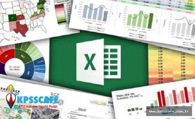 Excel Ve Power Bi Kursu