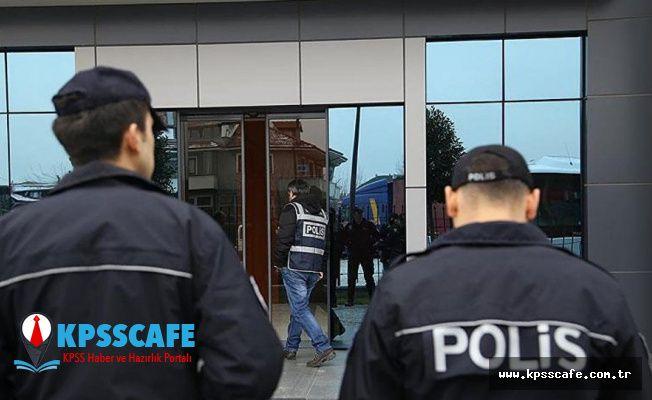 'Avcı kız' operasyonunda 55 kişi tutuklandı