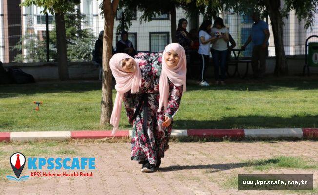 MHP'li Aycan: Siyam ikizleri tek sayılmalı, ortak sınava girmeli, tek bir kağıt olmalı