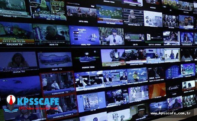 RTÜK'ün yeni internet yayını düzenlemesi Resmi Gazete'de yayımlandı