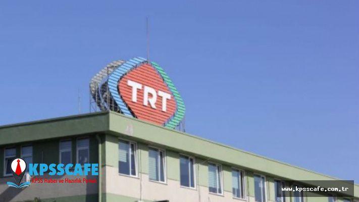 TRT'den Liyakatlı Atama Hakkında Şok Eden Yanıt!