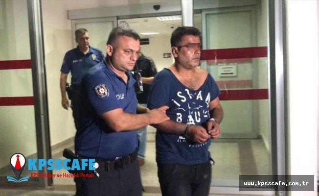 Adana'da taciz iddiası