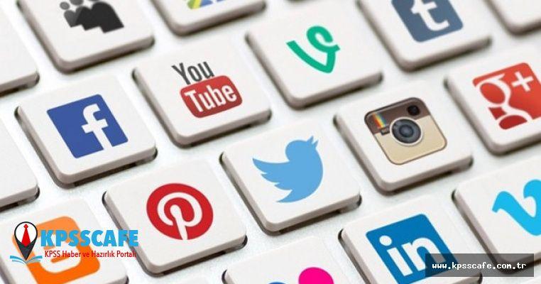 Sosyal medyada kişisel verilerinizi paylaşırken dikkatli olun
