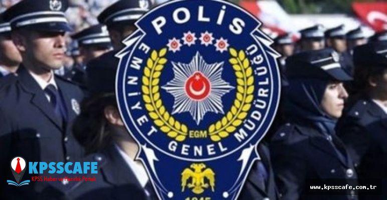 Polis akademisi başkanlığı polis amirleri eğitimi merkezi müdürlüğü 5. Dönem ilk derece amirlik eğitimi sınav sonuç duyurusu